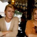 David Bowie & Catherine Deneuve