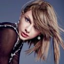 Taylor Swift Harpers Bazaar Germany November 2014