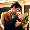 Everett McGill and Peggy Lipton