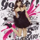 Nina Dobrev - Go Girl Magazine Cover [United States] (February 2010)