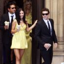 Brody Jenner and Jayde Nicole