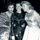 Ida Lupino, Ann B. Davis & Vivian Vance - 454 x 341