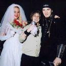 Stephanie Opal Weinstein and Phil Anselmo