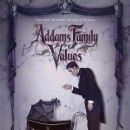 The Addams Family films