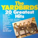 The Yardbirds Album - 20 Greatest Hits