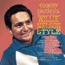 Willie Nelson - Country Favorites - Willie Nelson Style