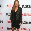 Schuyler Fisk – 'Bloodline' TV Show Screening in Los Angeles - 454 x 630