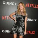Heather Graham – 'Quincy' Special Screening in New York
