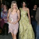 Sienna Miller – Met Gala Afterparty in New York City - 454 x 645
