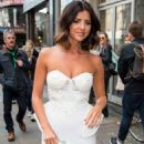 Lucy Mecklenburgh – Boux Avenue Spring Summer 2017 Launch in London - 454 x 681