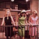 The Pleasure Seekers, 1964 - 454 x 584