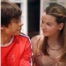 Zac Efron and Kay Panabaker