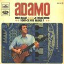 Salvatore Adamo songs