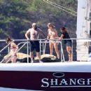 Taylor Swift Wearing Bikini In Maui