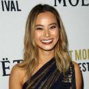 Jamie Chung – 2018 Moet Moment Film Festival in LA - 454 x 520
