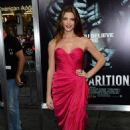 Ashley Greene premiering her new movie 'The Apparition' in LA (August 23)