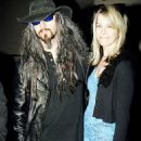 Rob Zombie and Sheri Moon - 454 x 567