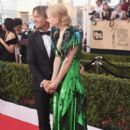 Keith Urban and Nicole Kidman : 23rd Annual Screen Actors Guild Awards - 399 x 600