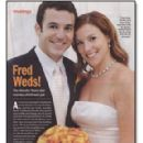 Fred Savage and Jennifer Lynn Stone - 290 x 390