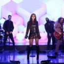 Hailee Steinfeld – 'The Tonight Show Starring Jimmy Fallon' in New York City