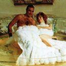 Sean Connery and Jill St. John - 454 x 264