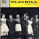Lillian Roth - Playbill Magazine Cover [United States] (2 April 1962)
