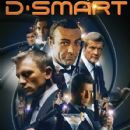 Daniel Craig, Pierce Brosnan, Sean Connery, Timothy Dalton, Roger Moore, George Lazenby - D-Smart Magazine Cover [Turkey] (December 2012)
