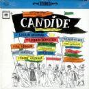 Candide 1956 Barbara Cook Musical Leonard Bernstein - 454 x 452