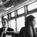Rosa Parks - 400 x 350