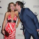 Chrishell Stause and Billy Miller