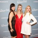 Sasha Pieterse – 'The Honor List' Premiere in West Hollywood - 454 x 605