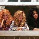 The Witches of Eastwick - Cher, Michelle Pfeiffer, Susan Sarandon - 454 x 337