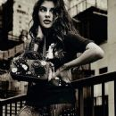 Jacqueline Fernandez - Grazia Magazine Pictorial [India] (February 2017) - 454 x 494