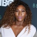 Serena Williams – 'Being Serena Her Story, Her Words' Premiere in New York - 454 x 681