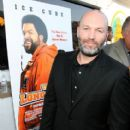 "Fred Durst attends the premiere of Weinstein Company's ""The Longshots"" on August 20, 2008 at the Majestic Crest Theatre, Westwood, CA"