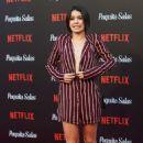 Claudia Traisac – 'Paquita Salas' Premiere in Madrid