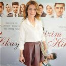 Cigdem Batur - Bizim Hikaye Premiere - 454 x 683