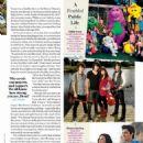 Demi Lovato – People Magazine (August 2018) - 454 x 605