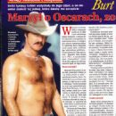 Burt Reynolds - Retro Magazine Pictorial [Poland] (September 2018) - 454 x 642