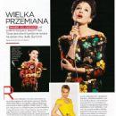 Renée Zellweger - Gala Magazine Pictorial [Poland] (8 July 2019) - 454 x 642