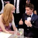Eddie Redmayne- January 30, 2016-  The 22nd Annual Screen Actors Guild Awards - Show