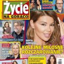 Edyta Górniak - Zycie na goraco Magazine Cover [Poland] (24 September 2020)