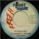 Assassin Album - Yu Nuh Coot