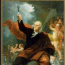 Benjamin Franklin - 421 x 570