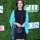 Sela Ward - CBS, The CW & Showtime Summer Press Tour Party At The Tent On July 28, 2010 In Beverly Hills, California