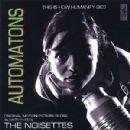 Noisettes - AUTOMATONS