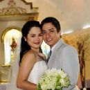 Judy Ann Santos and Ryan Agoncillo