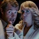 Kristen Wiig and Will Forte