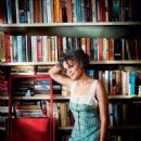 Arundhati Roy - Elle Magazine Pictorial [India] (July 2016)