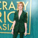 Katherine McNamara – 'Crazy Rich Asians' Premiere in Los Angeles